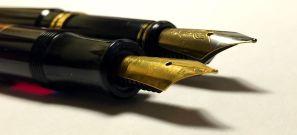 Fountain Pens