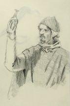 Sketch - The Apothecary