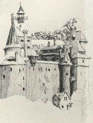 Sketch - Castle