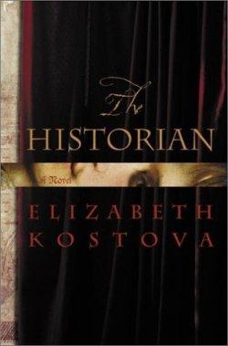Historian Cover